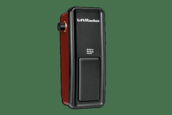 Opener_EliteSeriesModle-8500-DC-Battery-Backup-Capable-Wall-Mount-Garage