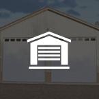 Powell Garage Doors Commercial Icon