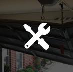 Powell Garage Doors Icon Tools
